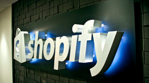 Shopify sees 100 pot orders per minute on Canadian websites for legalization day