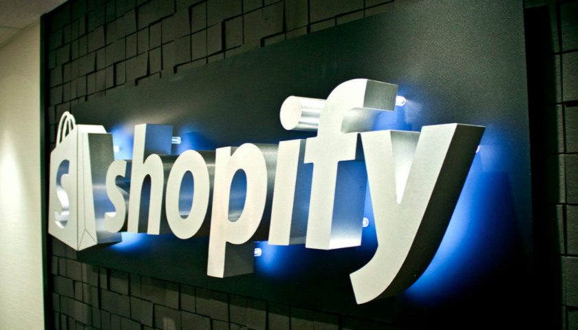 Shopify Q2 revenue and adjusted earnings rise well above analyst estimates