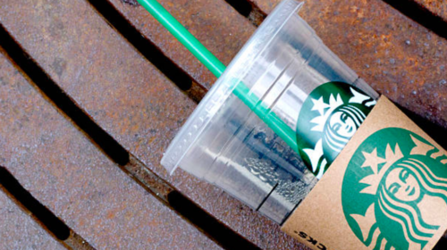 Starbucks aims to become resource-positive company, but lacks target date