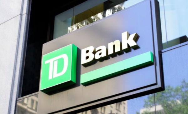 TD Bank raises dividend, but Q1 profit falls short of expectations