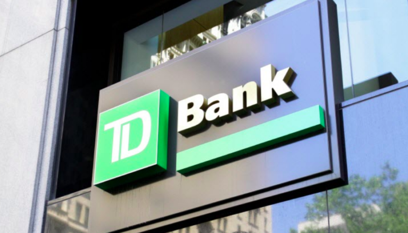 TD Bank Group reports $2.25-billion Q3 profit, tops expectations