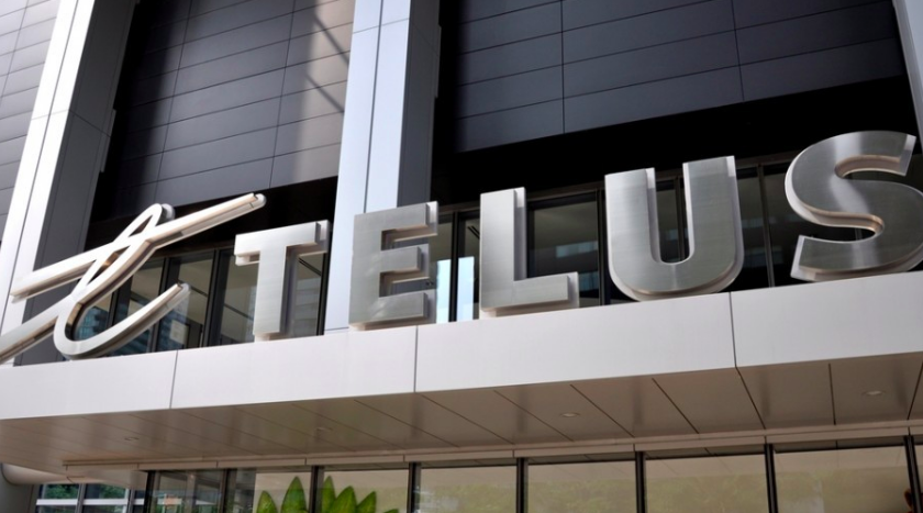 Telus leads $62-million round of financing for League health-benefits platform