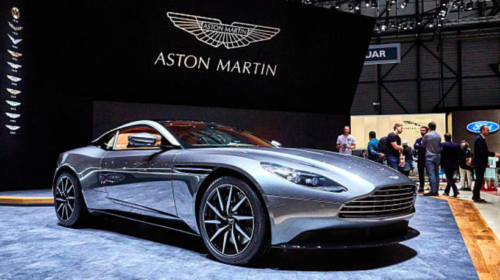 Quebec billionaire Lawrence Stroll acquires stake in Aston Martin
