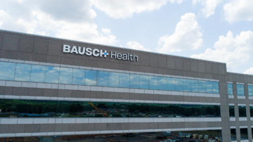 Bausch Health reports Q1 loss, raises full-year guidance as stock price leaps