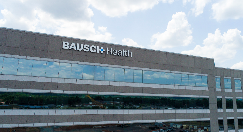 Bausch Health reports better Q2 results, raises 2019 estimated revenue, earnings