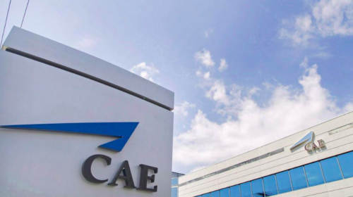CAE Inc. increases quarterly dividend, reports Q1 profit up from year ago