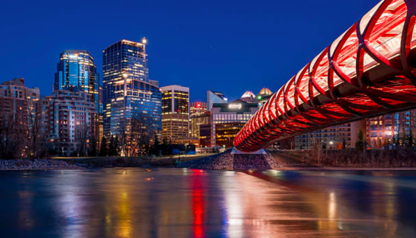 Plunging Calgary office values linked to high oil and gas unemployment rate