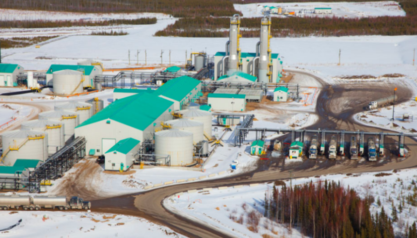 Bidder selected to buy insolvent oilsands producer Connacher for $113.5M