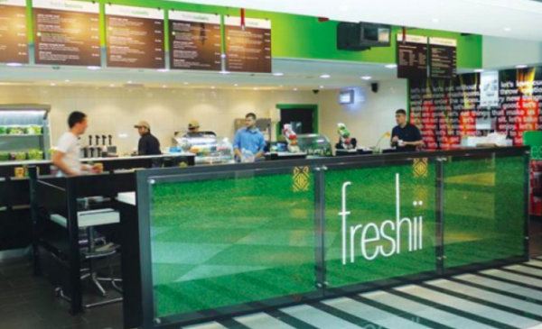 Freshii reports US$415,000 Q3 loss compared with US$446,000 loss a year ago