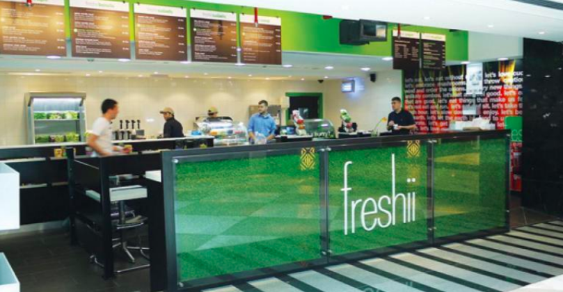 Freshii CFO resigns to pursue new job, eatery to start search for new executive