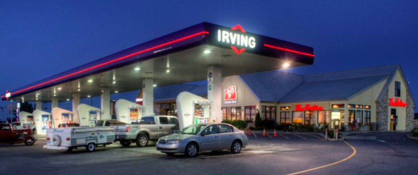 Irving Oil signs deal to acquire Irish-based group of energy companies