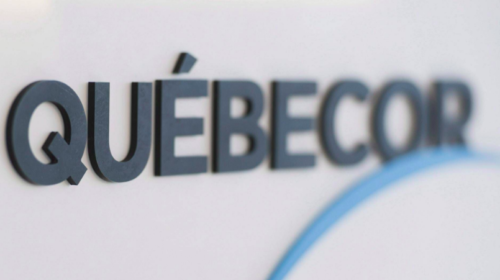 Quebecor reports fourth-quarter profit up from year ago, raises dividend
