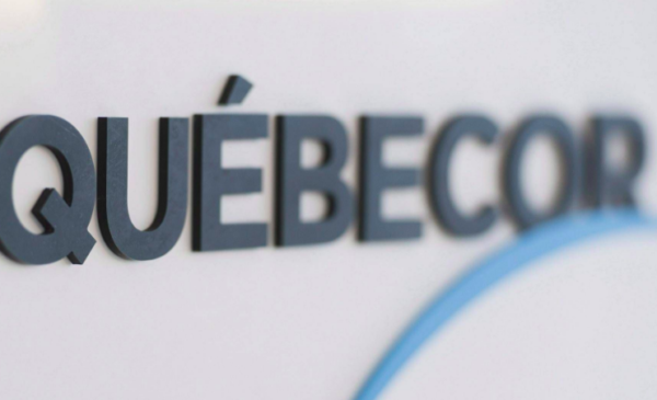 Quebecor CEO dangles offer for Transat if Air Canada deal can't take off