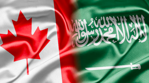 Saudi Arabia reportedly directing selloff of Canadian assets after criticism