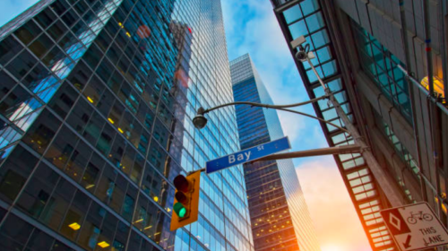 Most actively traded companies on the Toronto Stock Exchange
