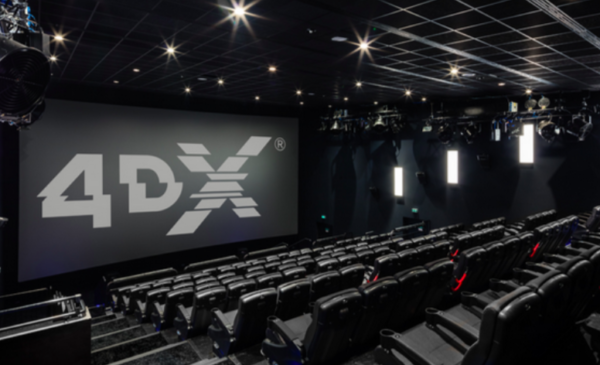 Cineplex sues former buyer Cineworld, seeking damages over failed deal