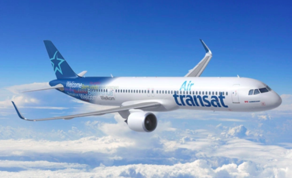 Air Transat signs deal to use jet fuel made from captured carbon dioxide