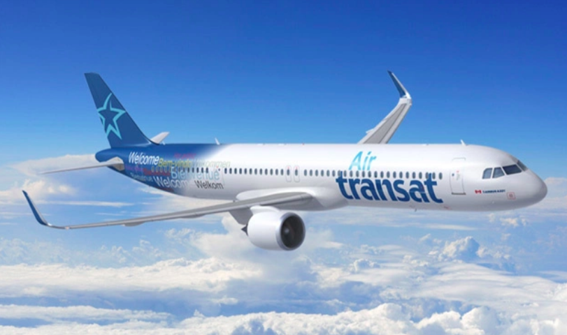 Transat to rehire 4,000 employees with federal subsidy as planes remain parked