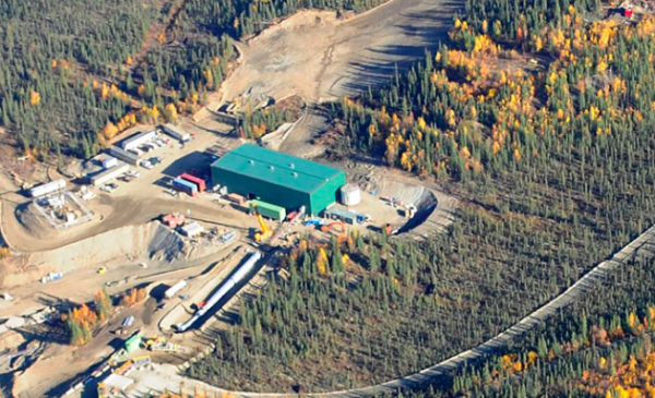 Alexco Expands Bermingham Mineral Resource Estimates, Yukon
