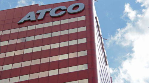 ATCO buys 40 per cent stake in South American port operator for $450 million