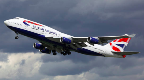British Airways travellers' credit card details hacked