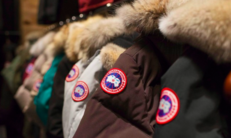 Canada Goose plans to open six new stores including two in Europe