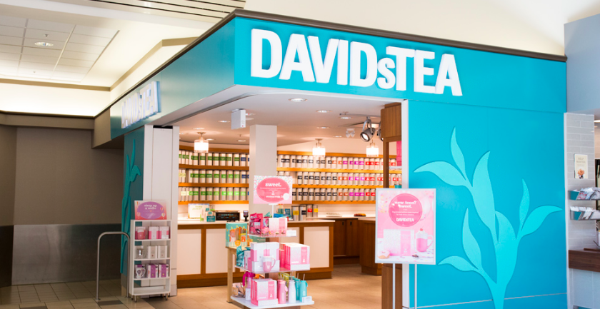 DavidsTea reports lower Q4 sales, announces plans to sell in more grocery stores