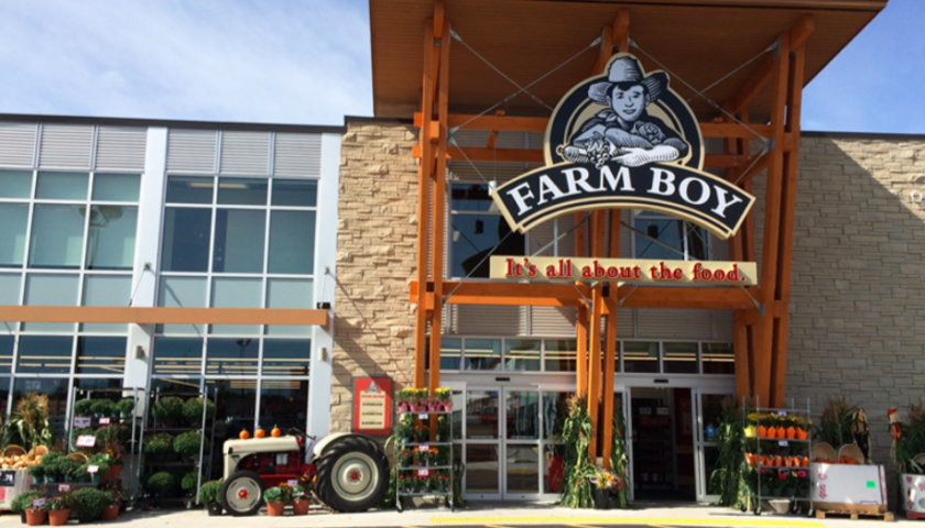 Empire Co. Ltd. to acquire Ontario-based grocery retailer Farm Boy