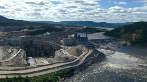 N.L., Ottawa agree to shield ratepayers from Muskrat Falls cost overruns
