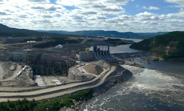 Pandemic-related delays help push up costs of Muskrat Falls project by $435M