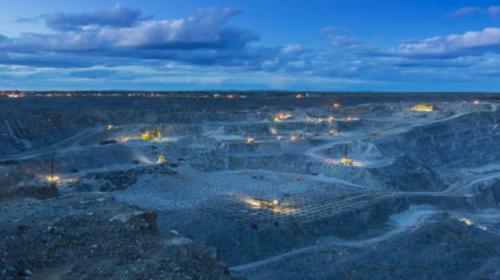 Osisko Gold adds 5.4 million shares of Osisko Metals