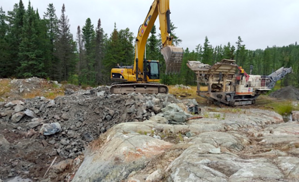 RNC Minerals shares will begin trading Wednesday under new name Karora Resources