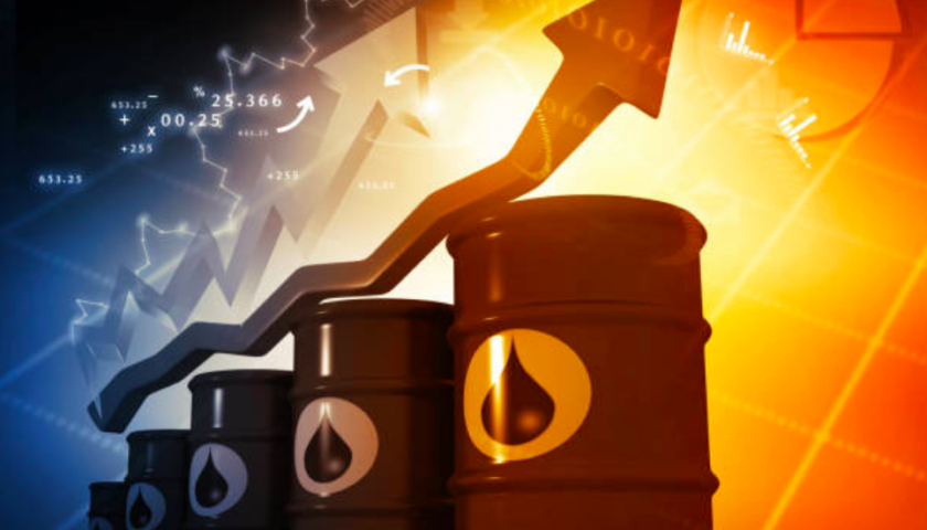 Rising oil price expected to spur spending by small, intermediate producers