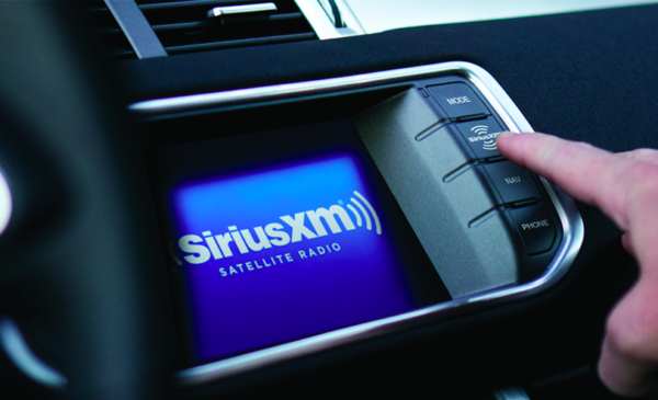 SiriusXM buying Pandora Media in $3.5 billion deal
