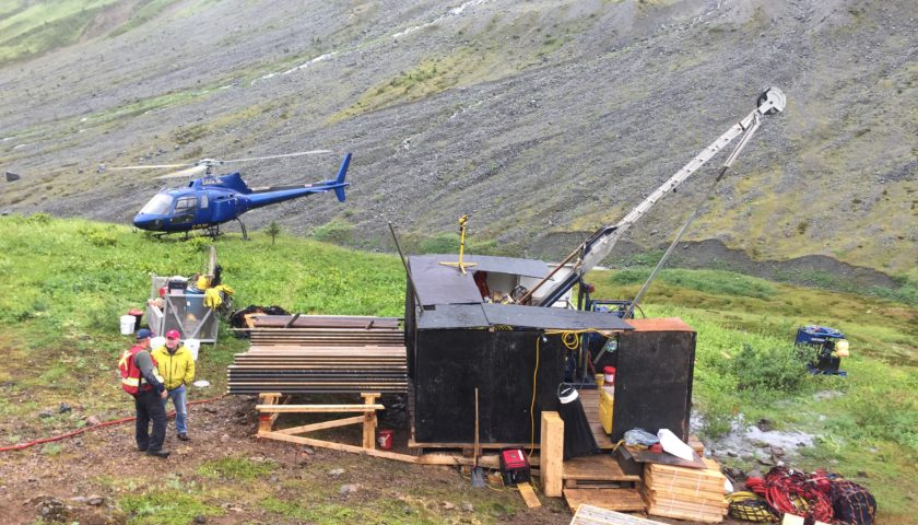 Aben Announces Analytical Results from First-Pass Drilling at the South Boundary Zone at the Forrest Kerr Project in BC's Golden Triangle