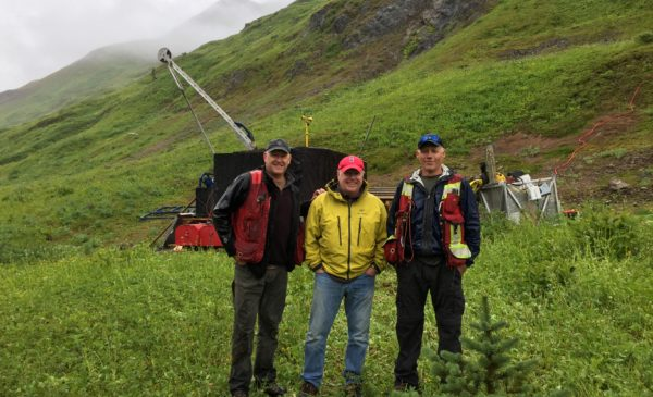 Excellent results with much more news to come from Aben Resources' Forrest Kerr Project in British Columbia's busy Golden Triangle