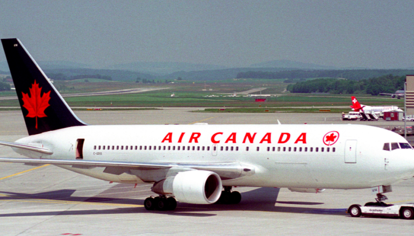 Air Canada to launch revamped Aeroplan amid devastated travel industry