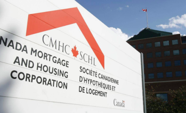 CMHC says housing prices won't have fully recovered by end of 2022