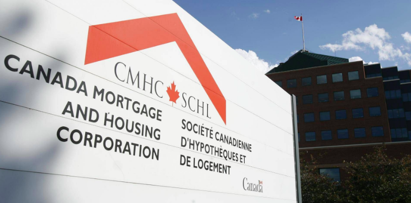 CHMC reports annual pace of housing starts slowed to 201,973 in October