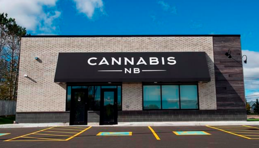 N.B. cannabis retailer lays off staffers as 'operational needs' become clear