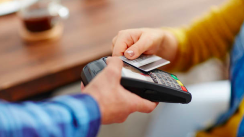 NDP calls on Liberals to further reduce credit card fees paid by small business