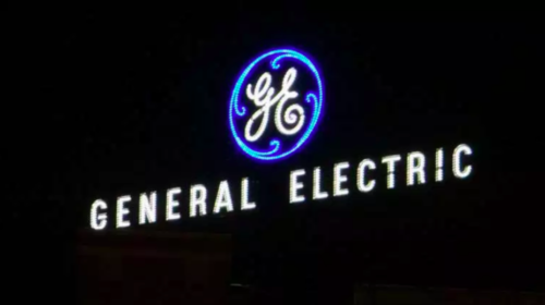General Electric's 3Q adjusted profit surprises Wall Street