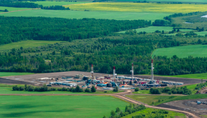 Enerplus focuses $600-million budget on growing North Dakota oil production