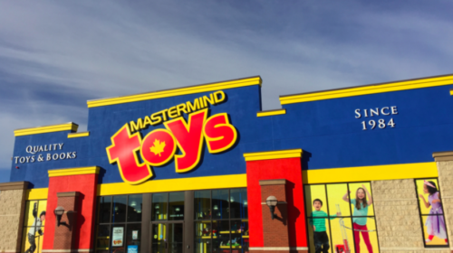 Mastermind Toys launches free loyalty program; eyes expansion to smaller markets