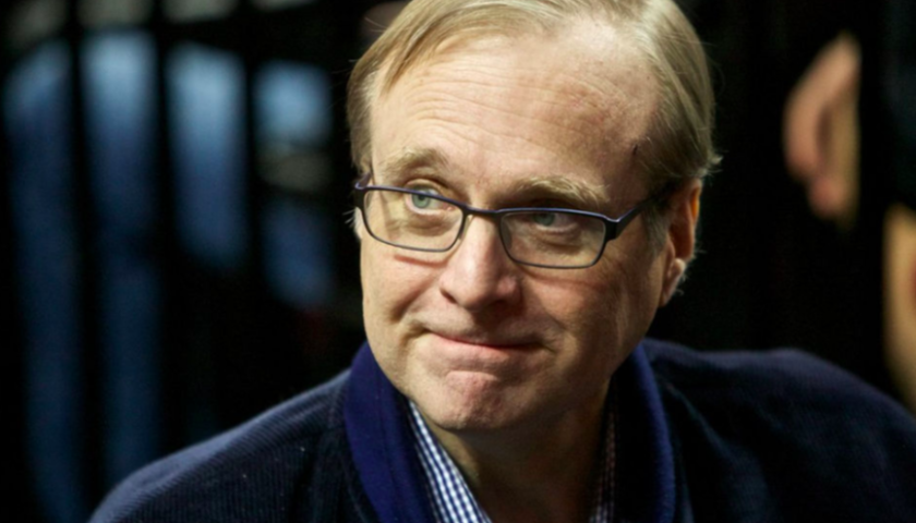 What's next for Paul Allen's big investments? It's not clear