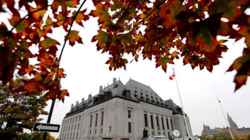 Supreme Court to hear case on clean-up of mercury at northern Ontario mill site