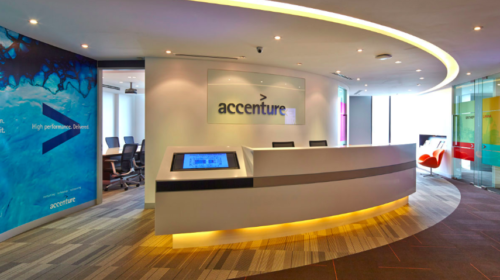 Accenture will add 800 new technology jobs in Canada by the end of 2020