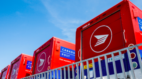 Canada Post reports Q3 loss of $71 million, blames pay equity ruling