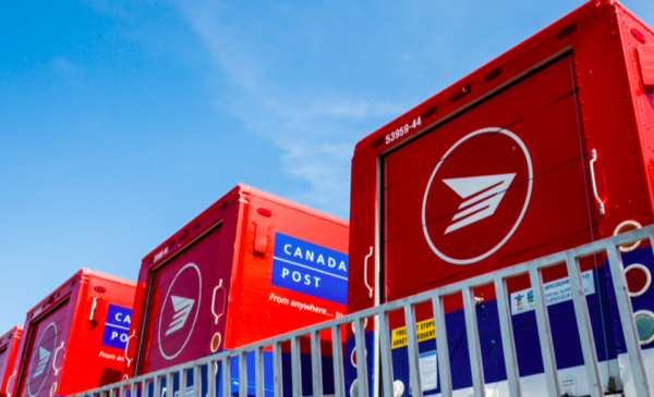 Canada Post workers continue strikes, await word on request for mediator