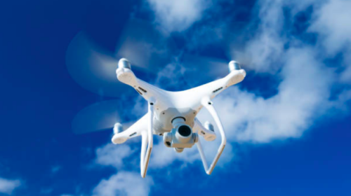 Target drones market to reach USD 7.26 billion by 2027